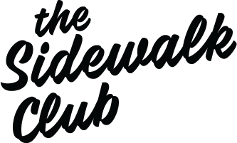 The Sidewalk Club